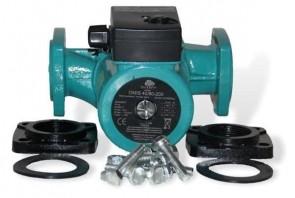 """Циркулационна помпа за питейна вода AquaTecnica - Omis 40-80/200 - 150/220/270 W, 8 м., 10,2 м3/ч., 1 1/2"""""""