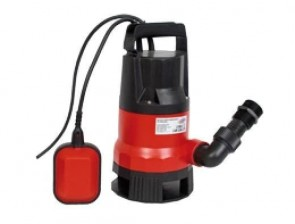 Водна помпа потопяема RAIDER - RD-WP002EX - 400 W, 2900 оборота, 5/5 м., 133 л./мин1
