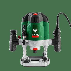 Електрическа фреза STATUS RH1200 / 1200 W, 6-8 mm /