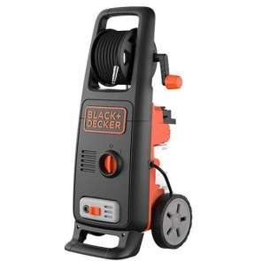 Водоструйка BLACK&DECKER - BXPW1700E - 1700 W, 130 bar, 420 л./ч.