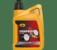 Компресорно масло COMPRESSOL H 100/Н 68 - 5 литра