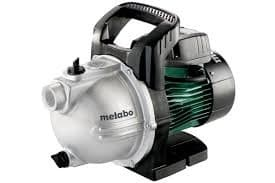 Градинска помпа METABO - P 3300 G /900W, 1 инч/