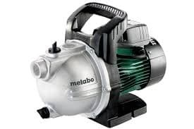 Градинска водна помпа METABO - P 2000 G