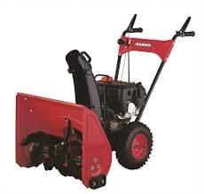 Моторен снегорин Raider RD-GST03 / 4.1 kW , 61 см /