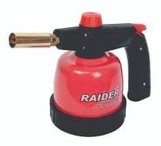 Горелка за патрон RAIDER RD-BT02 /190g., 1900 W с пиезо/