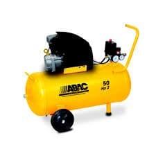 Въздушен компресор ABAC Montecarlo B20 Baseline/ 50 л, 8 bar/