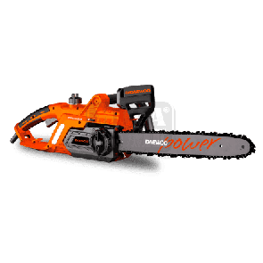 Електрическа резачка Daewoo DCS2416E /2400 W, 405 mm/