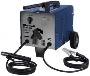 Електрожен EINHELL - BT-EW 160 - 55-160 A, 16 A, 48 V, 2.0-4.0 мм.