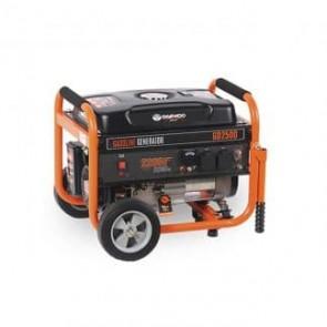 Бензинов монофазен генератор DAEWOO GD2500 /ръчен старт, 2.2 kW, 15 l/