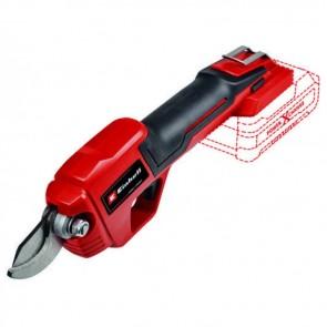 Акумулаторна лозарска ножица EINHELL - GE-LS 18 Li Solo /без батерия и зарядно/