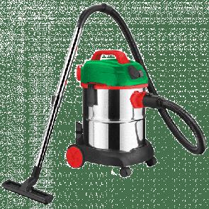 Прахосмукачка за сухо и мокро почистване Status ALS1021SF / 20 литра / 1400 W /ел. контакт /