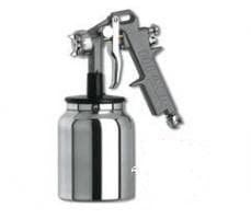 Пистолет за боядисване GAV 162 B / 4-8 bar / долно казанче