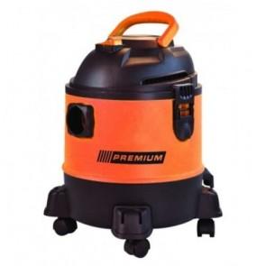 Прахосмукачка за сухо и мокро почистване PREMIUM - EC815-20P - 1250 W, 20 л., 16 kPa