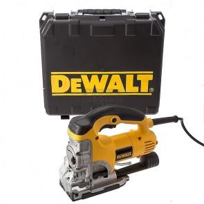 Прободен трион DeWALT - DW331K - 701 W, 0-3100 оборота, 135/30/12 мм. / куфар /