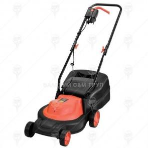 Електрическа косачка Premium 32E-6 / 1200 W , 32 cm , 25/4/55 cm, безчетков мотор/