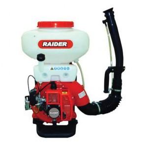 Моторна пръскачка Raider RD-KMD02 /2.2kW, 3HP, 14L., H 11m./, вертикално пръскане