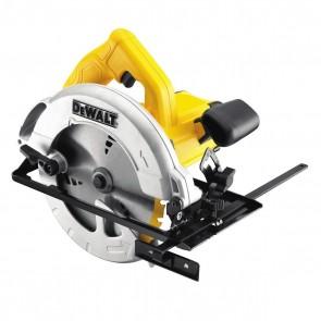 Циркулярен трион DeWALT - DWE560 - 1350 W, 5500 оборота, ф 184x20 мм.