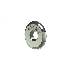 Ролка за рязане SIGMA ф12.0х3.0х3.0мм