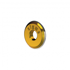Ролка за рязане SIGMA ф16.0х5.0х3.0мм