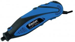 Шлифовалка RAPTER - RRHQ RT-100 - 135 W, 10000-32000 оборота, 1050 мм.