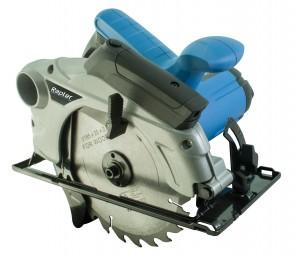 Ръчен циркуляр RAPTER - RRHQ CS-100 - 1500 W, 4500 оборота, ф 185 мм.