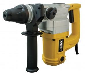 Перфоратор RAPTER - RR RH-20 - 800 W, 900 оборота, 0-4900 удара, 4,0 J, 40/26/13 мм., SDS+
