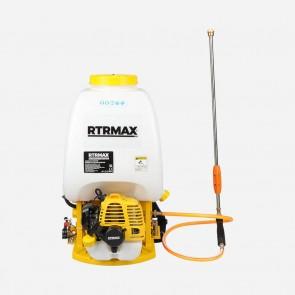 Mоторна пръскачка RTR MAX RTM9610 /25 литра, 11 кг./