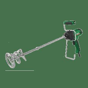 Бъркалка за строителни смеси Status MX1000 / 850 W, 0‐600 об/мин /
