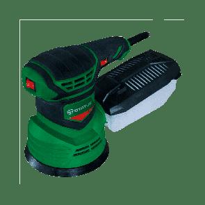 Ексцентършлайф STATUS OS200/125 / 380 W , ф 125 mm /