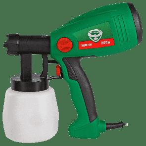 Пистолет за боядисване STATUS SP300 /300 W, 0.1-0.2 bar, 800 ml/