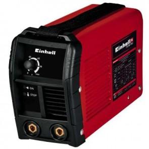 Инверторен електрожен EINHELL TC-IW 110 / 20 - 100 A , 1,6 - 2,5 мм /