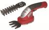 Акумулаторна ножица за трева и храсти RAIDER - RD-GSSL01 - Li-ion, 3,6 V, 1,5 Ah, 1000 оборота
